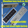 60W All in Un Solar Power Light