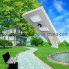 luz de rua 25W IP65 solar completa para o parque da jarda do jardim