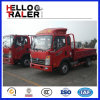 Sinotruk 5ton Light Truck/ 4X2 Light Duty Cargo Truck Sale