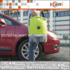 Gfs-C1-12V Portable Outdoor Car Washer с цистерной с водой 17L