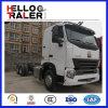HOWO A7 6X4 420HP Hochleistungstraktor-LKW für halb Schlussteil