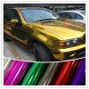 Пленка обруча автомобиля золота зеркала крома Китая оптовая