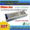 5050 3528의 LED 유연한 /Rigid 지구 빛 Dimmable 엇바꾸기 전력 공급