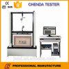 machine de test universelle de la machine de test de compactage du conteneur 50kn +Electronic