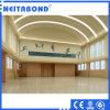 건설물자 /Exterior 향상된 벽 알루미늄 합성 위원회 /Board/Plate