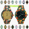 Hot all'ingrosso Products Ginevra Watch per il Giappone Movt Quartz Watch