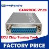 Carprog de calidad superior lleno V7.28 + todo el software para el coche