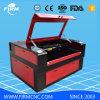 Machine de gravure de forte stabilité de laser orientale pour le cuir acrylique (FM-1390)