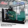 генератор Рикардо 380V 150kw тепловозный