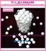 Yttria ha stabilizzato i media macinanti di Zirconia