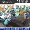 A bobina de aço automática que corta a linha ISO do Ce certificou