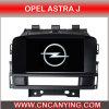 DVD especial del coche para Opel Astra J (CY-7169)