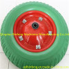 PU Wheel/Foam Wheel/PU Rubber Wheel für Wheelbarrow