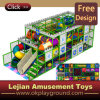 Das meiste Exciting Games Kids Indoor Playground mit Cer Approved (T1233-3)
