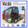 FAW 60ton 6X4 380HP Truck Tractor Trailer Truck