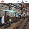 Fabrication de structure métallique de haute précision