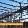 Tettoia dell'azienda avicola di disegno della struttura d'acciaio