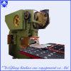 Presse de perforateur simple faite sur commande de commande numérique par ordinateur d'exécution pour la perforation rectangulaire
