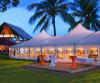 Tenda di cerimonia nuziale della tenda speciale di disegno delle 300 genti Nizza da vendere