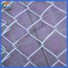 Galvanized Decorative Playground Chain Link Wire Mesh