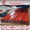 Pre-Painted電流を通された波形の鋼鉄屋根シート