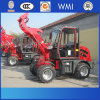 Carregador pequeno brandnew da roda de 0.8 toneladas 2016