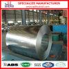 Bobine en acier de Galvalume d'Aluzinc d'Aluminium-Zinc de Dx51d+Az