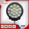 Stable 최대 Rainproof IP67 Auto 90W 크리 말 LED Work Light