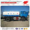 Camion d'arroseuse de l'eau du châssis 4cbm de Qilin Dongfeng 4X2 à vendre