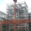 Edificio multi de la estructura de acero del cuento de la alta calidad