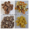 Fiocchi di avena del cereale da prima colazione che fanno macchina