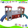 高品質のプラスチック玩具やプラスチックPlaygorund(2011-149A)