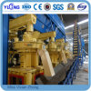 4-6t/H Pellets Production Line de Rice Husk em Sale