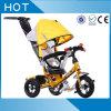 Rad-Kind-Dreirad Trike des neuen Modell-drei mit Kabinendach
