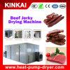 Étuve de nourriture de machine de séchage de poissons de viande industrielle d'étuve