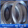 Collegare galvanizzato del ferro e filo di acciaio galvanizzato