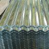 los azulejos de material para techos de 0.12mm-0.8m m Dx51d acanalados galvanizaron la hoja de acero