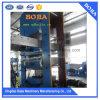 Hydraulische formengummimaschine, Gummiformteil-Maschine