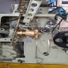 編むポリエステルファブリックのためのウォータージェットの織機機械を取除くドビー