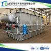 Tratamiento de aguas residuales de la materia textil, pequeña unidad de la DAF, capacidad 1-300m3/H
