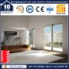 Дешевым дверь сползая стекла хорошего качества термально изолированная проломом алюминиевая
