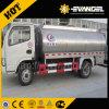 6*4 Kraftstoff Tank Tuck und Oil Tank Tuck
