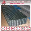 SGCC Gi galvanisiertes gewölbtes Stahlmetallblatt