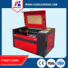 Liebhaberei Mini CO2 Small Wood/Leather/Plastic Laser Cutting und Engraving Machine