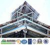 Edifício rápido da construção de aço da ventilação da instalação