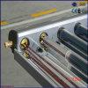 Chauffe-eau solaire de pipe à haute pression d'U