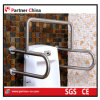 Steel inoxidável Satery Disabled Grab Rail/Grab Bars (02-111B)