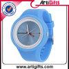 Horloge van het Silicone van de Bestseller het Waterdichte