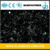 Branello di vetro del buon Sandblast rotondo chimico di stabilità