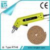 Macchina di nylon industriale della tagliatrice della corda di energia elettrica